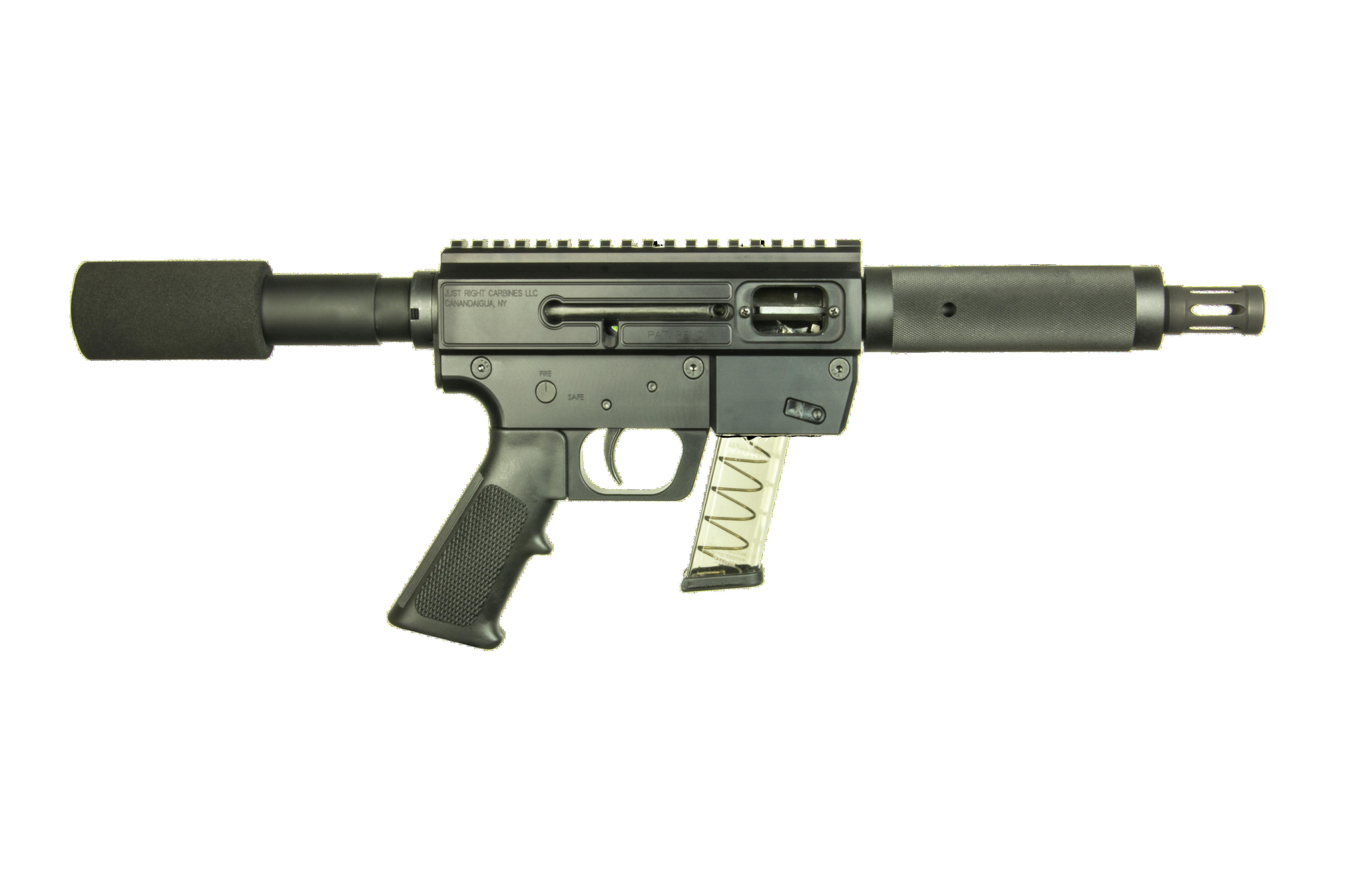 JRC Handguns