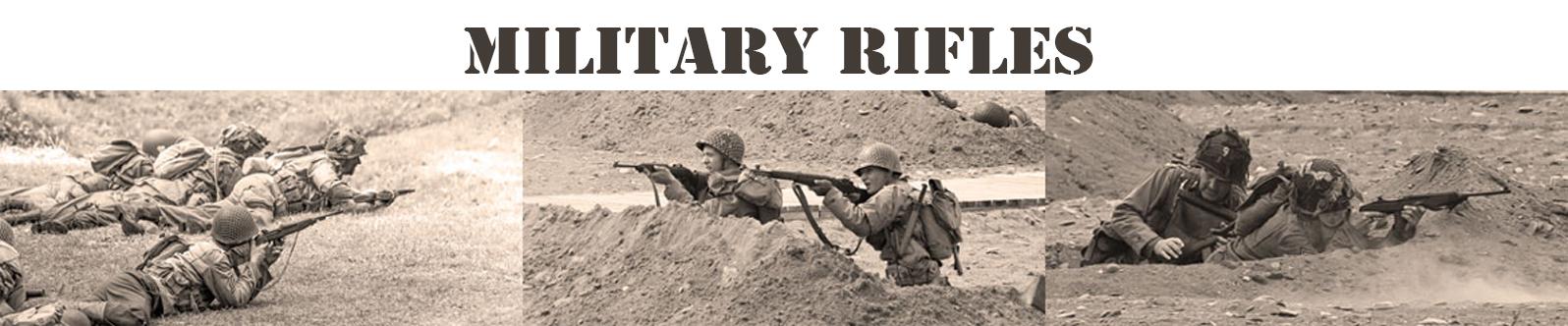 MilitaryRifles