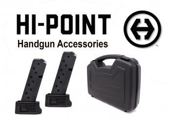 Hi-Point Handgun Accessories