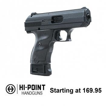 Hi-Point Handguns