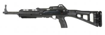 Hi-Point 995TS 9mm Carbine with Forward Grip and Two Redball Magazines