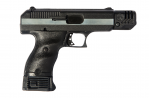 Hi-Point CF-380 380ACP High-Impact Polymer Frame Pistol with Compensator